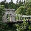 Stádlecký řetězový most