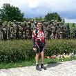 Návštěva památníku Lidice u Kladna