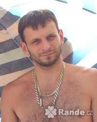 Uivatel ukot, mu, 45,3 let, Nov Msto na Morav - Rande