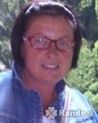 Uivatel Veronika23, ena, 24 let, r nad Szavou - Rande