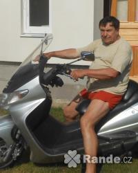 Uivatel Jana Machov, ena, 37 let, Svitavy - Rande