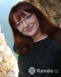 Uivatel paulacoelha, ena, 30,8 let, Uhersk Brod - Rande