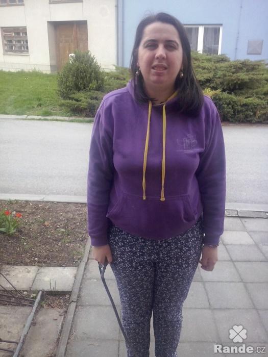 ena 42 let, Ona hled jeho, Prostjov- alahlia.info