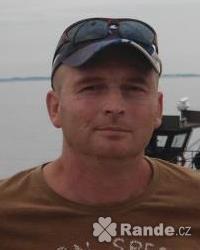 Uivatel SmutnyAndel, ena, 34 let, Pbram - Rande
