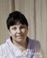 Uivatel FB-Iveta Dohnova, ena, 50 let, Teb - Rande