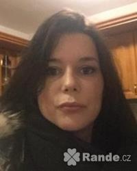 Uivatel paulacoelha, ena, 30,8 let, Uhersk Brod