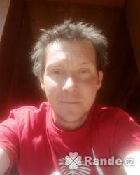 Uivatel pilot1, mu, 55,6 let, Valask Mezi - Rande